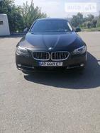 BMW 535 21.08.2019