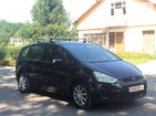 Ford S-Max 26.08.2019