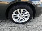 Chevrolet Malibu 21.08.2019
