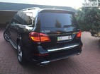 Mercedes-Benz GL 550 23.08.2019