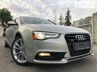 Audi A5 26.08.2019