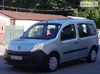 Renault Kangoo 20.08.2019