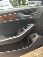 Audi Q5 20.08.2019