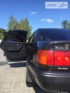 Audi 100 19.08.2019