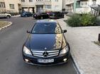 Mercedes-Benz C 220 27.08.2019