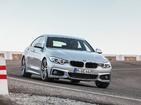 BMW 430 21.08.2019