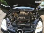 Mercedes-Benz SLK 200 21.08.2019