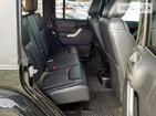 Jeep Wrangler 22.08.2019