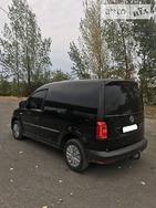 Volkswagen Caddy 04.09.2019