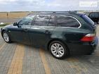 BMW 530 2004 Одесса 3 л  универсал механика к.п.