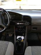 Opel Zafira Tourer 2003 Киев 2.2 л  минивэн автомат к.п.
