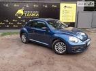 Volkswagen Beetle 04.09.2019