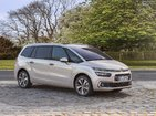 Citroen Grand C4 SpaceTourer 24.12.2019