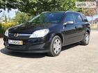 Opel Astra 05.09.2019