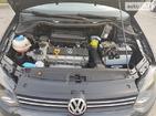 Volkswagen Polo 2012 Ивано-Франковск 1.6 л  седан механика к.п.