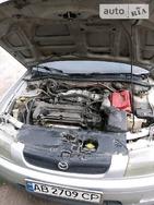 Mazda 323 05.09.2019