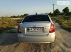 Hyundai Accent 2007 Днепропетровск 1.4 л  седан механика к.п.