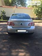 Volkswagen Passat 06.09.2019