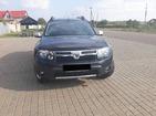 Dacia Duster 03.09.2019
