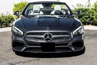 Mercedes-Benz SL 500 04.09.2019