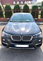 BMW X4 04.09.2019