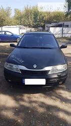 Renault Laguna 04.09.2019