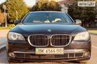 BMW 740 02.09.2019