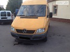 Mercedes-Benz Sprinter 05.09.2019
