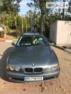 BMW 530 03.09.2019