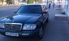 Mercedes-Benz E 250 06.09.2019