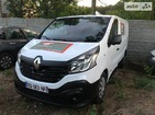 Renault Trafic 05.09.2019