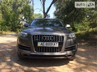 Audi Q7 03.09.2019