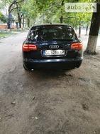 Audi A6 Limousine 03.09.2019