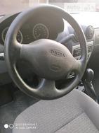 Dacia Logan MCV 04.09.2019