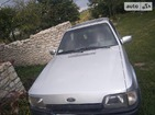 Ford Orion 05.09.2019
