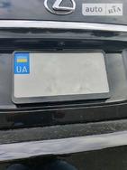 Lexus ES 350 05.09.2019