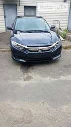 Honda Civic 05.09.2019