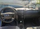 Mazda 626 03.09.2019