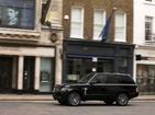 Land Rover Range Rover 17.09.2019