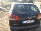 Opel Vectra 05.09.2019