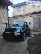 Fiat 500 04.09.2019