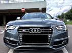 Audi S5 Coupe 05.09.2019