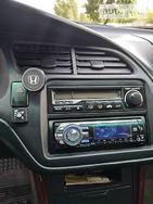 Honda Accord 04.09.2019