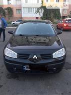 Renault Megane 2006 Одесса 1.6 л  седан механика к.п.