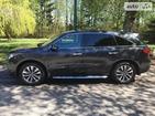 Acura MDX 2016 Черновцы 3.5 л  внедорожник автомат к.п.