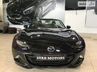 Mazda MX-5 05.09.2019