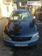 Ford Mondeo 05.09.2019