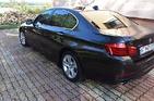 BMW 528 05.09.2019