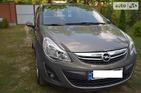 Opel Corsa 03.09.2019