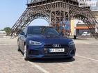 Audi A5 04.09.2019